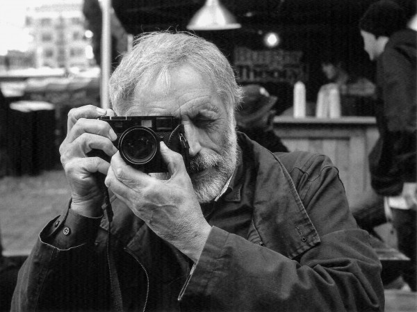 Paul, with Leica M9